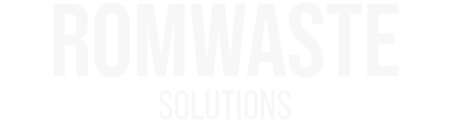 Romwaste Solutions Logo