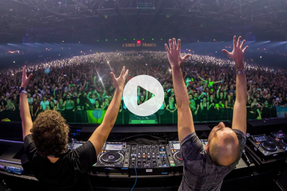 A State Of Trance 900: Utrecht