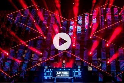 AMF 2020: Armin van Buuren