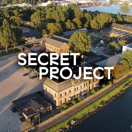 Secret Project Festival
