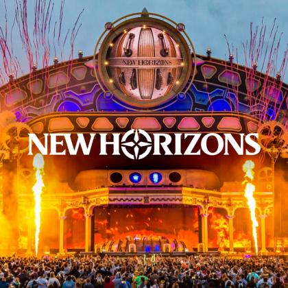 Kick-off New Horizons 2018