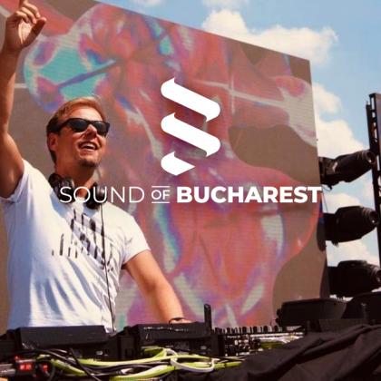 The Sound of Bucharest