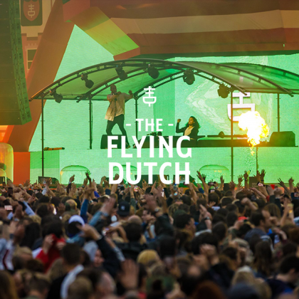 The Flying Dutch 2018: Eindhoven