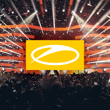 A State of Trance 900: Madrid