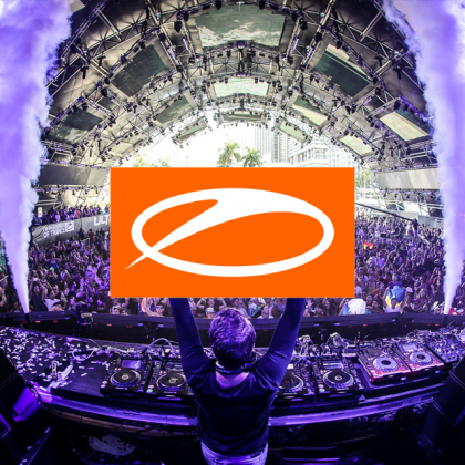 A State of Trance 850: Ultra Miami