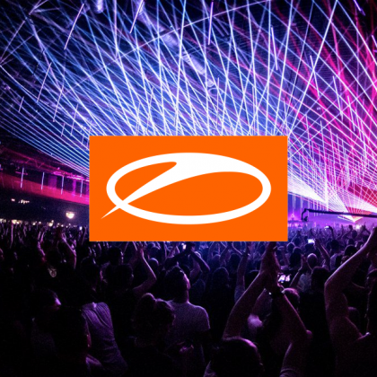 A State of Trance 850: Utrecht
