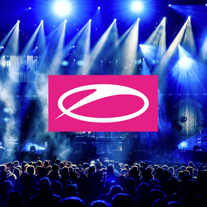 A State of Trance 800: Steel Yard