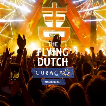 The Flying Dutch 2018: Curaçao