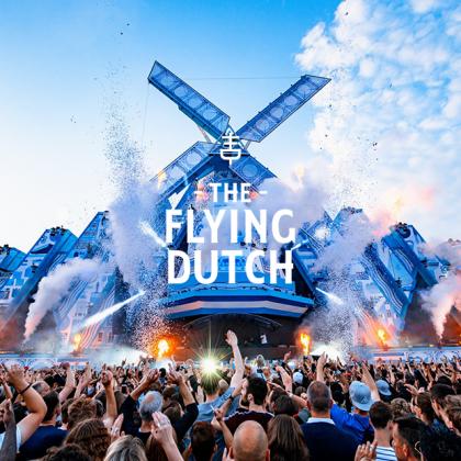 The Flying Dutch 2018: Amsterdam