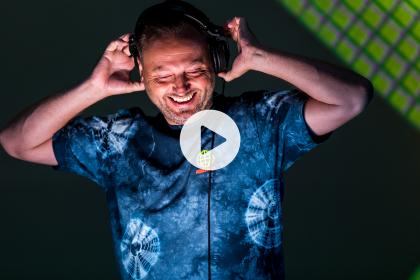 DJ-set Baggi | ADATP