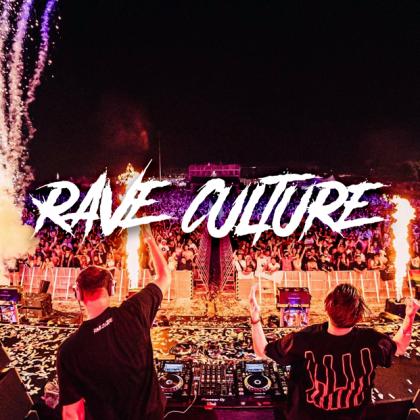 808 Festival Presents: Rave Culture, Thailand 2020