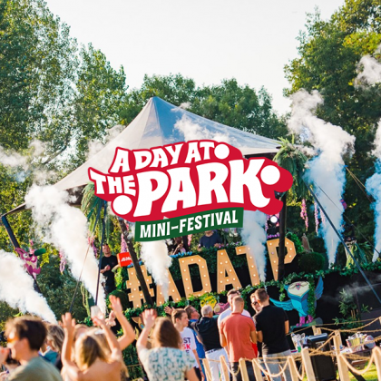 A Day At The Park 2020: Mini-festival