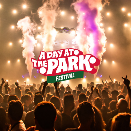 A Day At The Park 2019