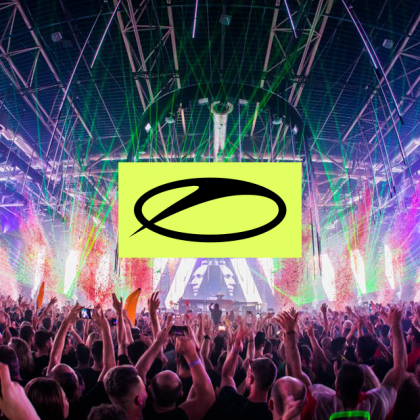 A State of Trance 1000: Saturday