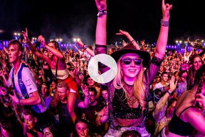 Lineup Update | SAGA Festival 2021