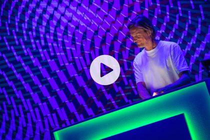 DJ-set Michel de Hey | ADATP