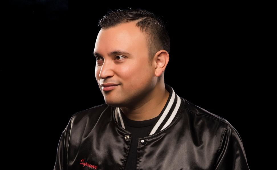DJ Irwan