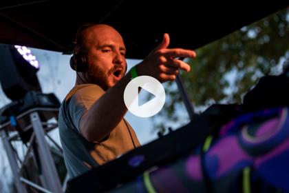 DJ-set Boris Ross | ADATP Blijdorp edition