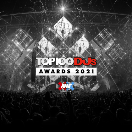 Top 100 DJs Awards 2021