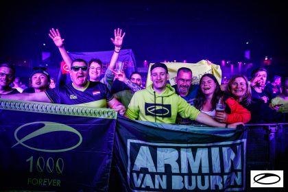 A State Of Trance x ADE Special