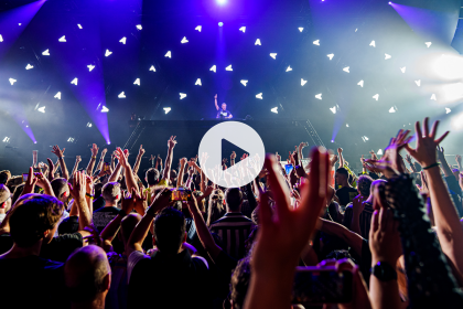 Aftermovie | A State Of Trance X ADE Special
